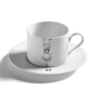 Coffe cup redesigned
