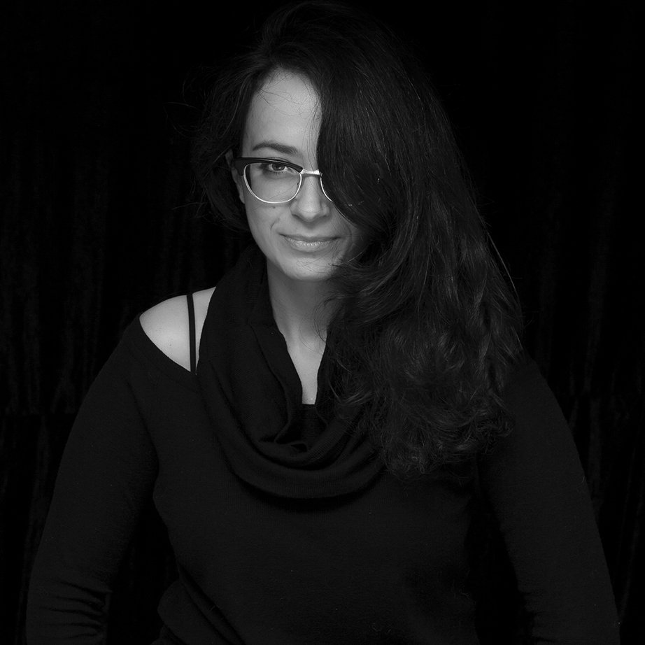 Christina Karakalpaki