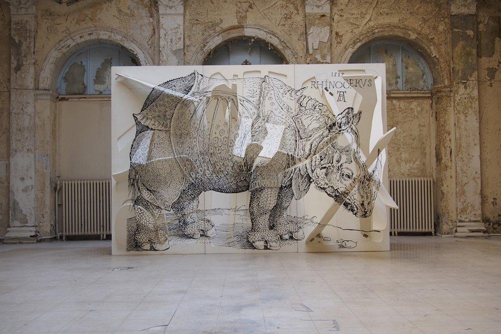 Athens biennale