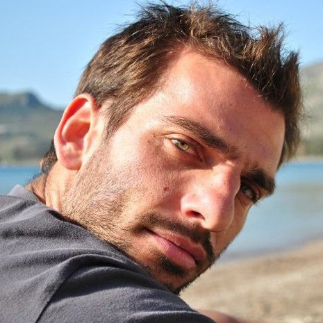 Konstantinos Aggelopoulos