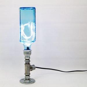 Bottle lamp bozinga