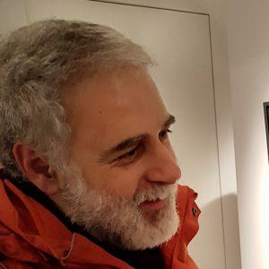 Νίκος Χριστοφοράκης