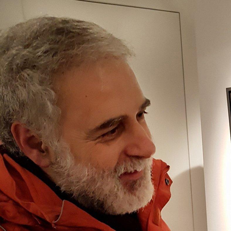 Nikos Christoforakis