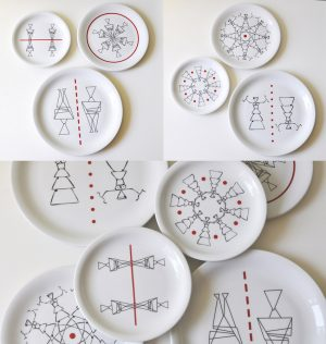 Porcelain-Plates-dinner-tableware-cycladic-minoan-3OIAdesign