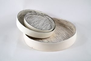 design ceramic plate