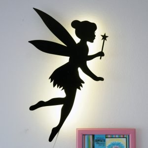 girls room lighting Tinka light
