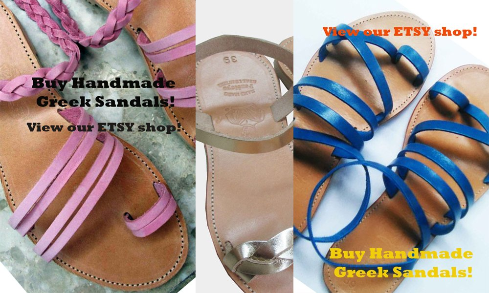 Where can I buy sandals ?