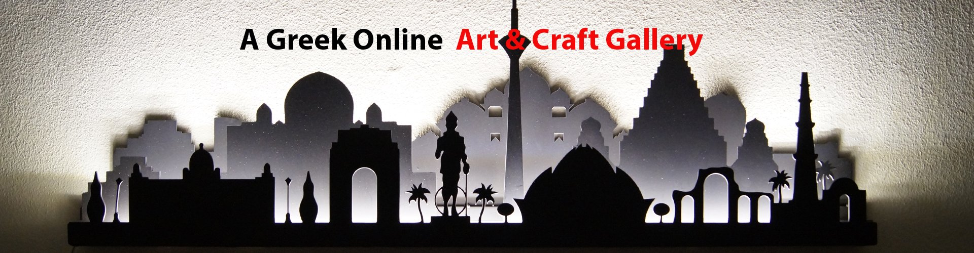 a greek online art & craft gallery