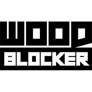 wood blocker logo