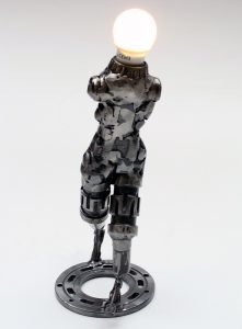 sci-fi Art sculptures for sale