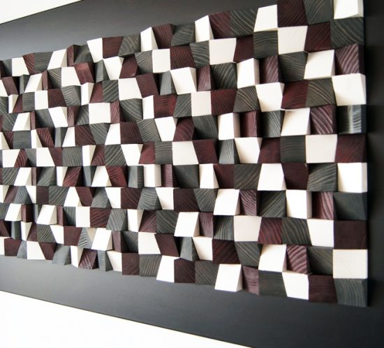 3d πάνελ τοίχου