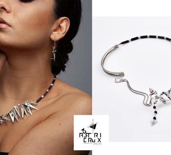 Xειροποίητα κοσμήματα ελλήνων σχεδιαστών