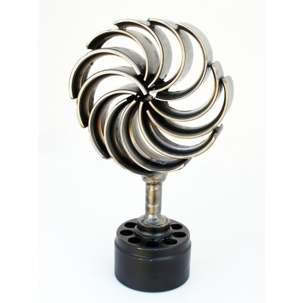 abstract sculpture gift