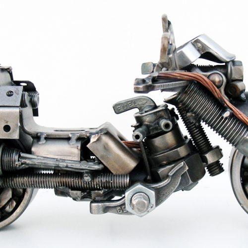 motorcycle artwork