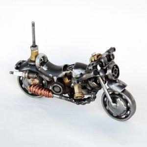 Motorbike artwork