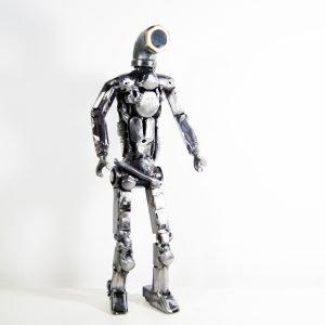 robot gift