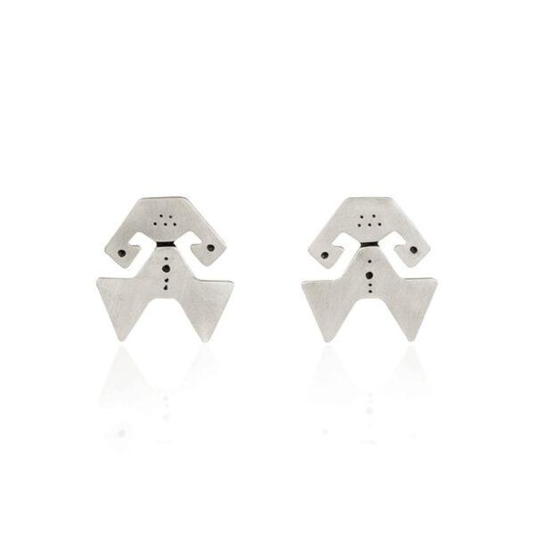 silver ear jackets